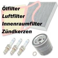 Filtersatz M