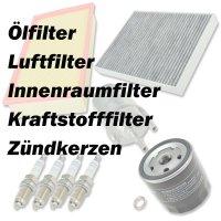 Filtersatz L