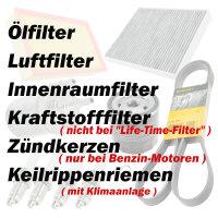 Filtersatz XXL