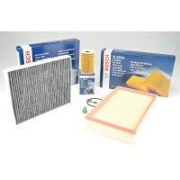 Bosch Inspektionskit Filter Satz Paket XS