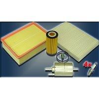 Inspektionskit Filter Satz Paket L