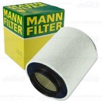 MANN  Inspektionskit Filter Satz XXL (AB)