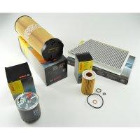BOSCH Filtersatz  - S