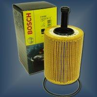 BOSCH Filtersatz  - XS